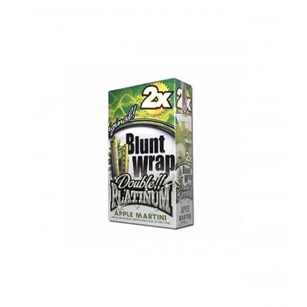 Blunt Apple Martini - Blunt Wrap Platinum - 1