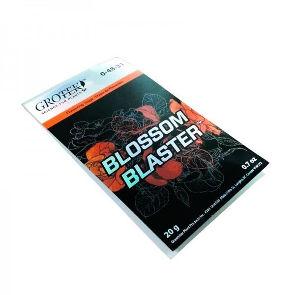 Blossom Blaster 20g - Grotek - 1