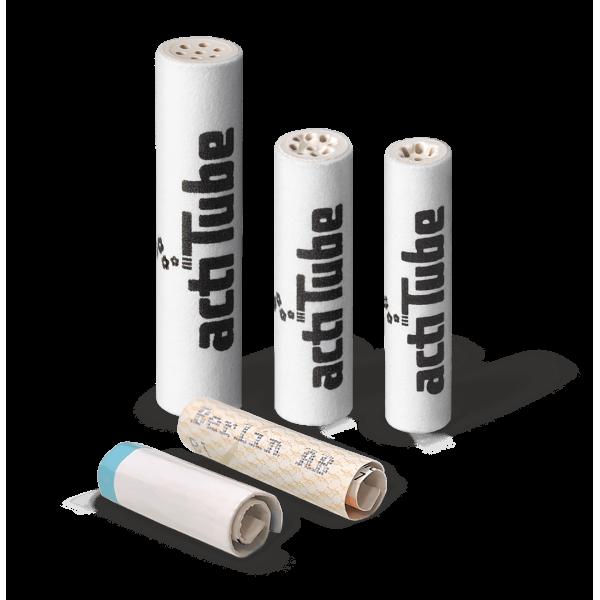 Boquillas Acti Tube (40 uds) - Smart Smoking - 1