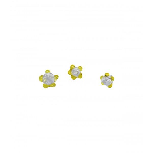 Rejilla Pyrex Estrella - Tricomar - 1