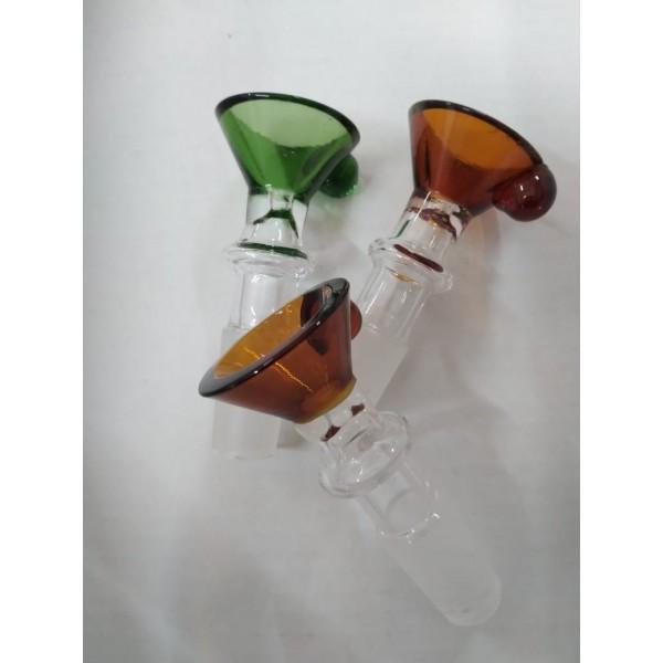 Quemador Macho 14mm - Tricomar - 1