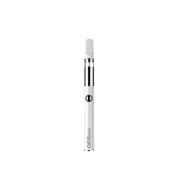 Vaporizador extracto Airis Quaser White - Airistech - 1