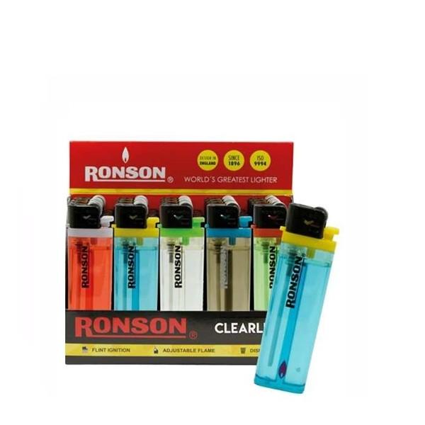 Encendedor Clearlite - Ronson - 1