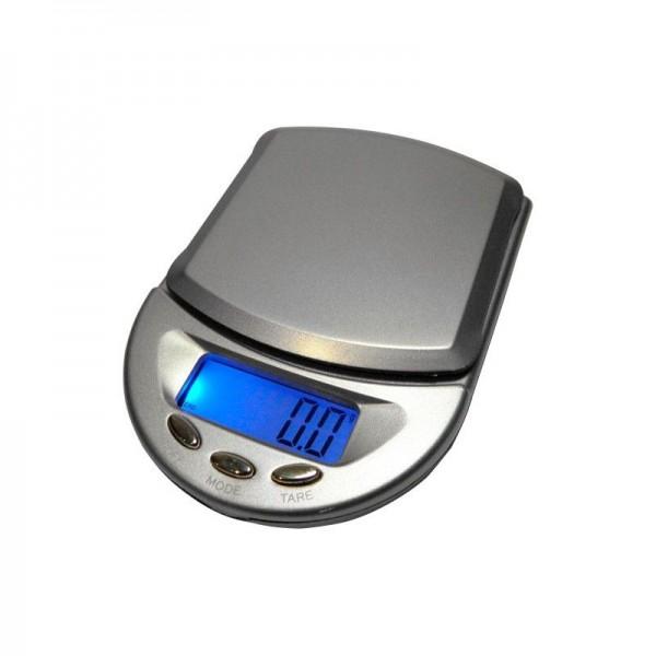 Balanza DS - 500 500g/0.1g - Waltex - 1