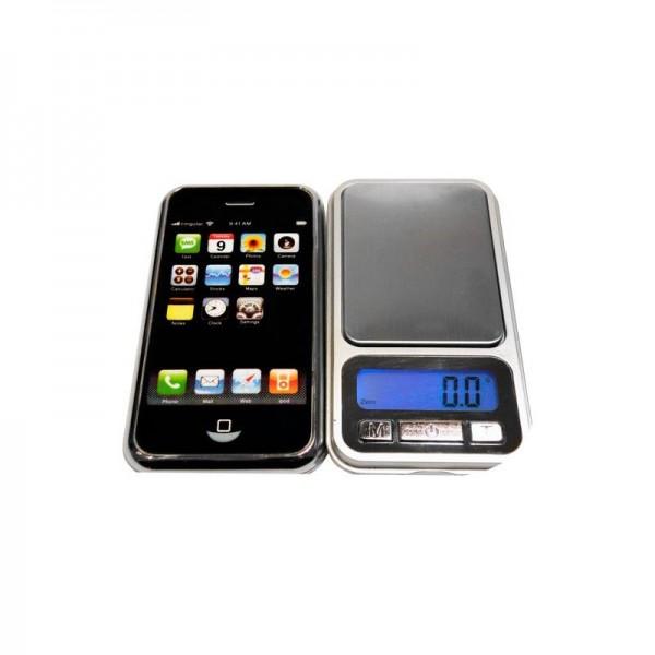 Balanza sp-500 Phonescale 500g/0.1g Waltex - 1