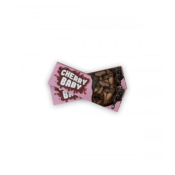 Papel Enrolar Cherry Baby 1 1/4 - Lion Rolling Circus - 1