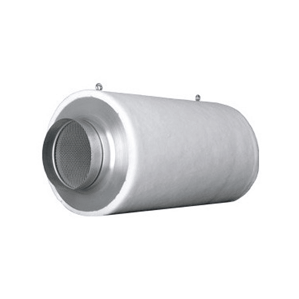 Filtro Carbon Eco 150/400Mm 620M3/H - Prima Klima - 1
