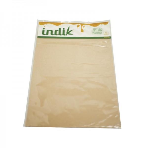 Papel Para Extraccion (x25) - Indik - 1