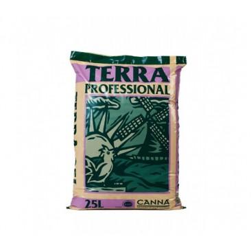 Terra Professional 25L - Canna - 1