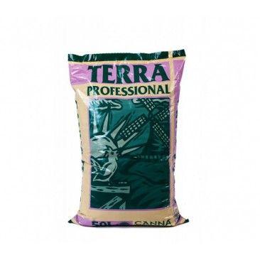 Terra Professional 50L - Canna - 1