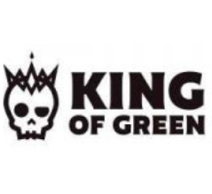 The King of Green