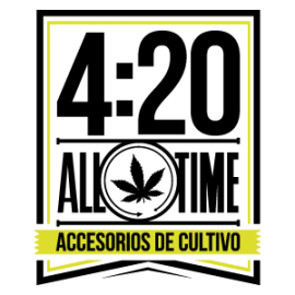 4:20 All Time